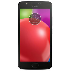 Motorola XT1762 Moto E4 Double Sim Gris