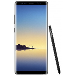 Samsung Galaxy Note 8 Double Sim Noir