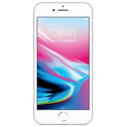 Apple iPhone 8 - 256 Go - Argent