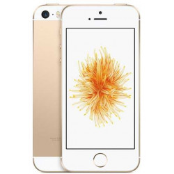 Iphone SE 16 Go Or (Reconditionné)
