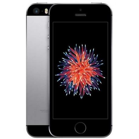 Iphone SE 16 Go Gris Sidéral (Reconditionné)