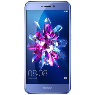 Huawei Honor 8 Lite Double Sim Bleu