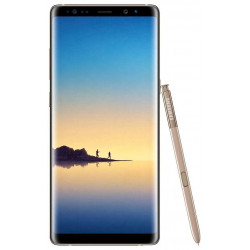 Samsung Galaxy Note 8 Double Sim Or