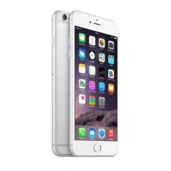 iPhone 6 Plus 16Go Argent (Occasion - Etat correct)