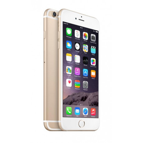 iPhone 6 Plus 16Go Or (Occasion - Etat correct)