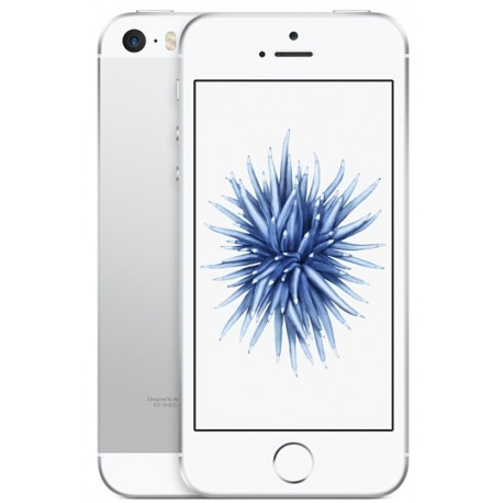 iPhone SE 32Go Argent (Reconditionné)