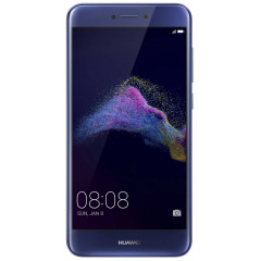 Huawei P8 Lite (2017) Double Sim Bleu