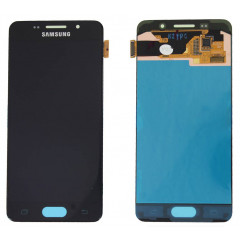 Écran LCD Original Pour Samsung A310 Galaxy A3 (2016) Noir