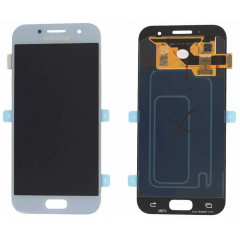 Écran LCD Original Pour Samsung A320 Galaxy A3 (2017) Bleu