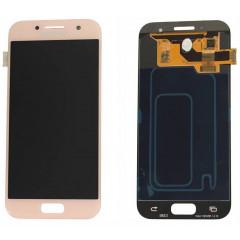 Écran LCD Original Pour Samsung A320 Galaxy A3 (2017) Rose