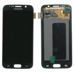 Écran LCD Original Pour Samsung A520 Galaxy A5 (2017) Noir
