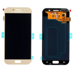 Écran LCD Original Pour Samsung A520 Galaxy A5 (2017) Or