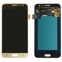 Écran LCD Original Pour Samsung J330F Galaxy J3 (2017) Or
