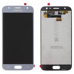 Écran LCD Original Pour Samsung J330F Galaxy J3 (2017) Argent