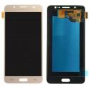 Écran LCD Original Pour Samsung J510 Galaxy J5 (2016) Or
