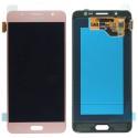 Écran LCD Original Pour Samsung J510 Galaxy J5 (2016) Rose
