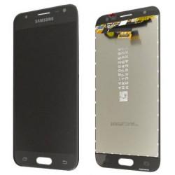 Écran LCD Original Pour Samsung J330F Galaxy J3 (2017) Noir