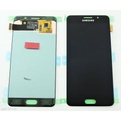 Écran LCD Original Pour Samsung A510 Galaxy A5 (2016) Noir