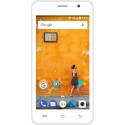 Konrow Easy Touch - Android 7.0 - 4G - Ecran 4.5'' - Double Sim -  8Go, 1Go RAM - Bleu