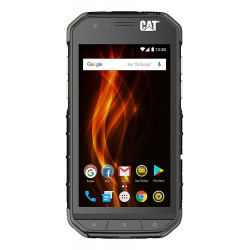 CAT S31 Double SIM Noir