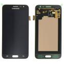 Écran LCD Original Pour Samsung J320 Galaxy J3 (2016) Noir