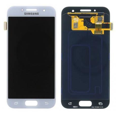 Écran LCD Original Pour Samsung J530 Galaxy J5 (2017) Argent