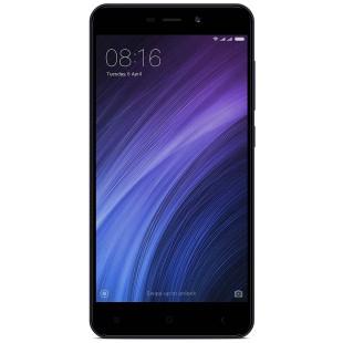 Xiaomi Redmi 4A - Double Sim - 16Go, 2 Go RAM - Gris