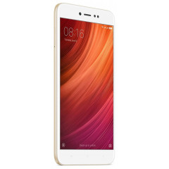 Xiaomi Redmi Note 5A Prime - Double Sim - 32Go, 3Go RAM - Or
