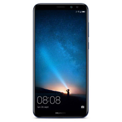Huawei Mate 10 Lite - Double Sim - 64Go, 4Go RAM - Bleu