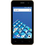 Konrow Easy One - Smartphone Android - 4G - Ecran 4'' - Double Sim - 8Go, 1Go RAM - Noir