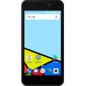 Konrow Easy Feel - Android 7.0 - 4G - Ecran 5'' - Double Sim - 16Go, 1Go RAM - Noir