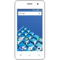 Konrow Easy One - Android 7.0 - 4G - Ecran 4'' - Double Sim - 8Go, 1Go RAM - Blanc