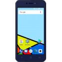 Konrow Easy Feel - Android 7.0 - 4G - Ecran 5'' - Double Sim - 16Go, 1Go RAM - Bleu