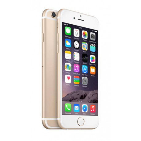 "Iphone 6 16Go Or - ""RelifeMobile"" Grade A+"