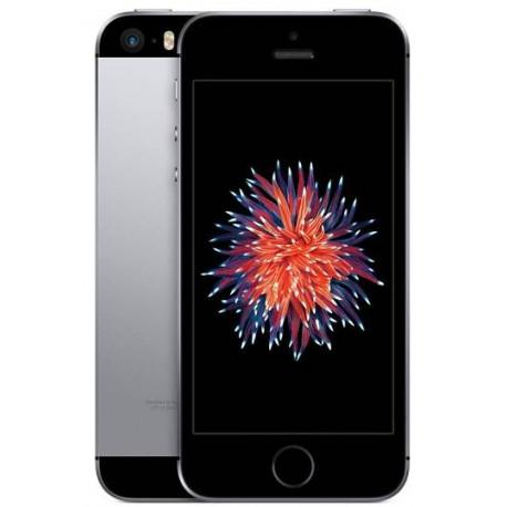 "Iphone SE 64 Go Gris Sidéral - ""RelifeMobile"" Grade A+"