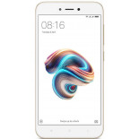 Xiaomi Redmi 5A - Double Sim - 16Go, 2Go RAM - Or