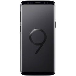 Samsung Galaxy S9 - Double Sim - 64Go, 4Go RAM - Noir