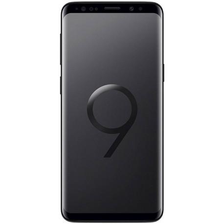 Samsung G960/DS GALAXY S9 - Double Sim - 64Go - Noir