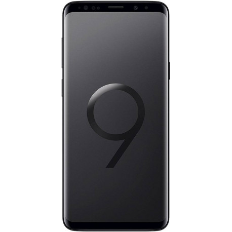 Samsung G965/DS GALAXY S9 Plus - Double Sim - 64Go - Noir