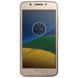 Motorola XT1676 Moto G5 - Double SIM - 16Go, 2Go RAM - Or