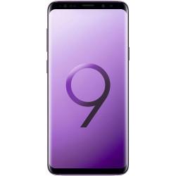 Samsung Galaxy S9 Plus - Double Sim - 64Go, 6Go RAM - Violet