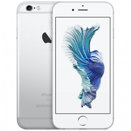 Iphone 6s 128 Go Silver