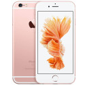 "Iphone 6s 128 Go Rose Gold - ""RelifeMobile"" Grade A+"