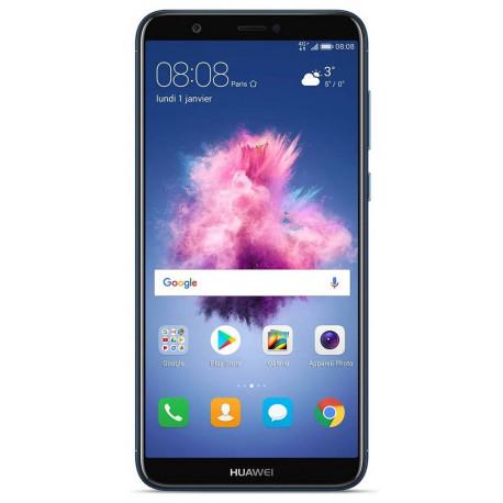 Huawei P Smart - Double SIM - 32Go, 3Go RAM - Bleu