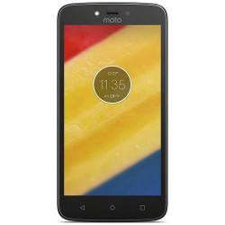 Motorola Moto C Plus - Double Sim - Rouge Cerise