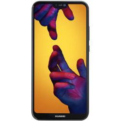 Huawei P20 Lite - 64Go, 4Go RAM - Noir
