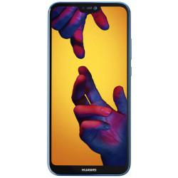 Huawei P20 Lite - Double Sim - 64Go, 4Go RAM - Bleu