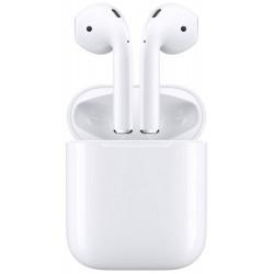 Apple AirPods écouteurs sans fil (Bluetooth) - Blanc