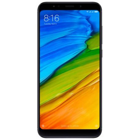 Xiaomi Redmi 5 - Double Sim - 32Go, 3Go RAM - Noir