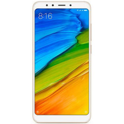 Xiaomi Redmi 5 Plus - Double Sim - 32Go, 3Go RAM - Or